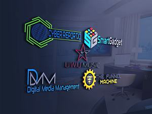 I will create awesome logo design for you