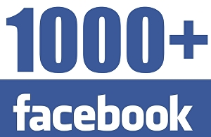 I will include 100 Facebook Likes or Fans to your Facebook page