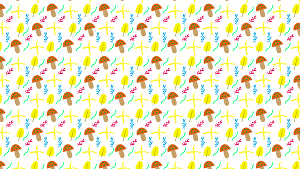 I will make a seamless pattern unique