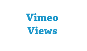 I will deliver 1000 Vimeo Video Views