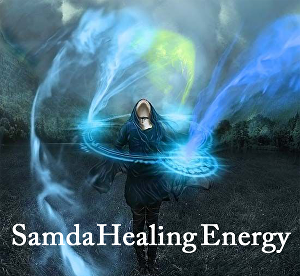 I will send you powerful samda healing