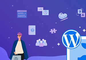 I will design your website with WordPress