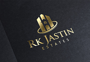 I will Design A Real Estate Logo