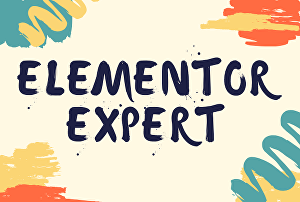 I will build awesome landing page and website using elementor pro