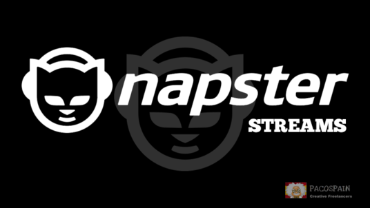 add Napster Streams for Your Music