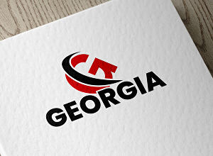 I will do professional and attractive logo design with 3d mockup