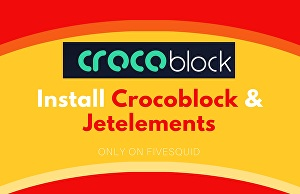 I will activate crocoblock, jetelements plugin perfectly