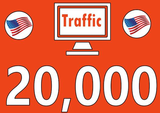 Drive 20,000 Search Engine USA Visitors with Proofs