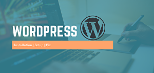 I will create WordPress website or Fix your WordPress issues
