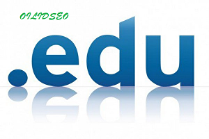 I will provide 150 .edu high authority backlinks