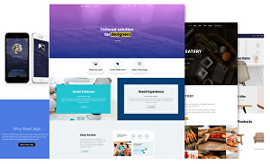 I will design your awesome website