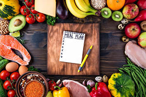 I will design keto diet , healthy diet plan for your weight loss