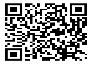 I will create a unique QR code with or without your logo