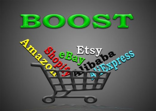 cccccc-promote any Amazon, eBay, Etsy, Alibaba, AliExpress or Shopify store