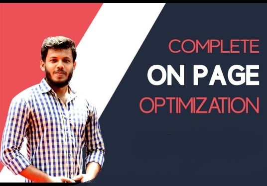 do WordPress OnPage SEO Optimization