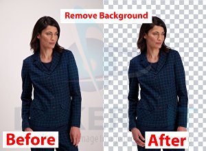 I will  do amazon product photo editing and background removal