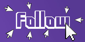I will give you 100 followers on twitch