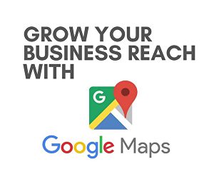 I will setup your business google map listing