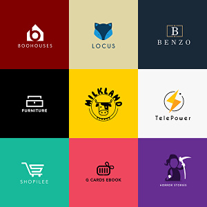 I will do creative  logo design from scratch