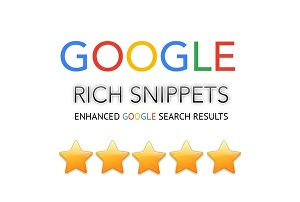 I will do advance schema markup, structured data, rich snippets on Wix, WordPress, Weebly