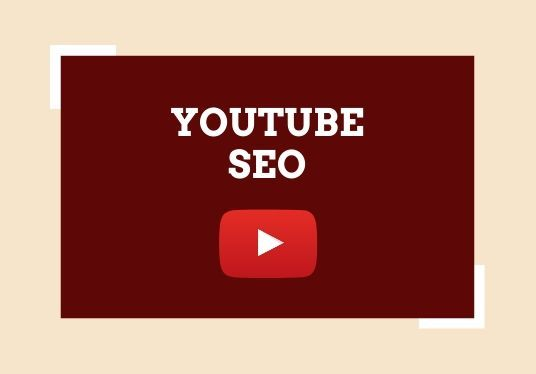 do the best YouTube SEO to  improve your video ranking