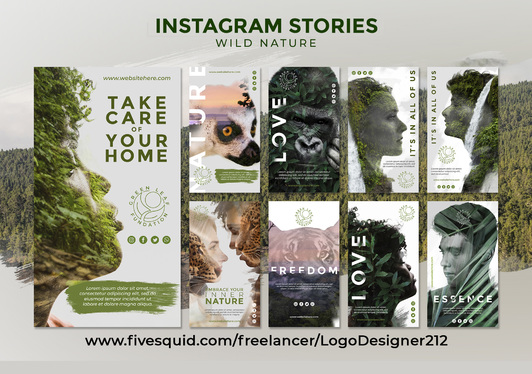 design Perfect Social Media Posts, Images or Stories