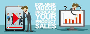 I will Create an Animated Explainer Video for your Company