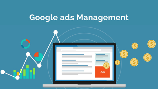 set up and manage ppc and google adwords ads campaigns