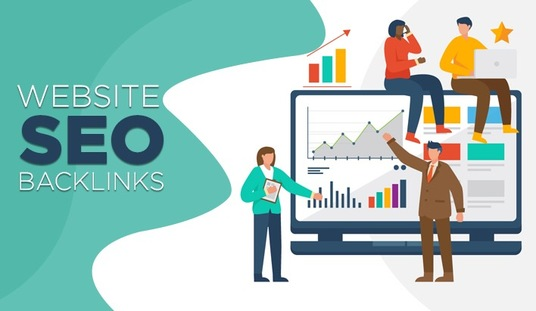 create high quality dofollow website seo backlinks to boost ranking