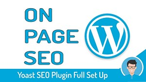 I will On Page SEO for wordpress with yoast seo plugin