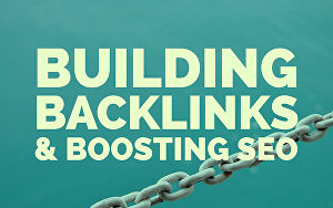 I will Do SEO Backlinks building