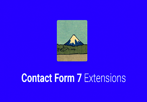 I will fix or create contact form 7 for WordPress website