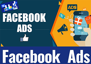 I will Create Facebook Audience Targeting Ads Campaign