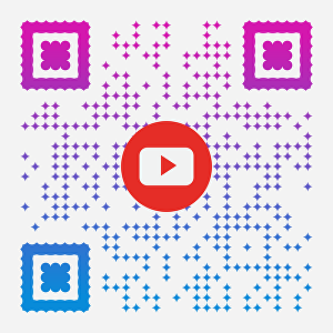 I will design best world class amazing qr code for you