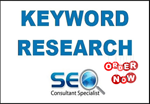 I will provide you  best  keyword for your website SEO first-page ranking