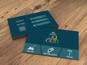 I will Design Business Card for you