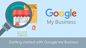I will setup Google My Business - GMB