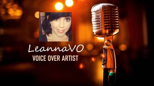 be your British Female Voice Over Artist