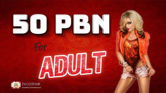 cccccc-create 50 PBN for your Adult Website