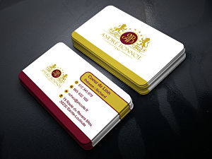 I will do excellent eye-catching business card design within 1 day