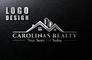 I will Logo Redesign for real estate company