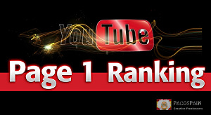 I will Rank your Video Page 1 on YouTube - 2020 Updates