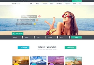 I will create booking  services WordPress website