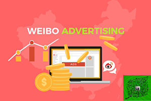 I will  post your advertisment to Weibo blog in China