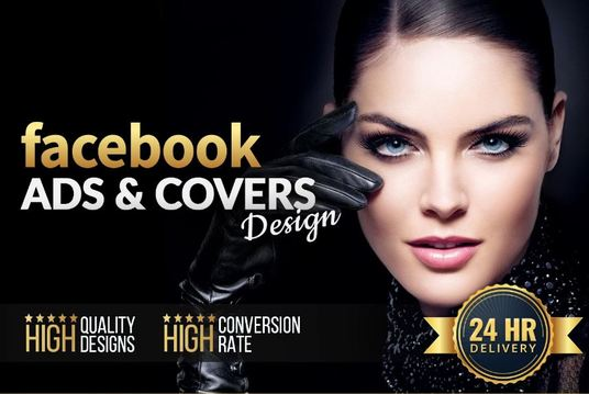 design mind blowing facebook business cover photo