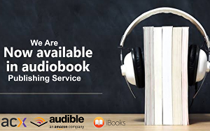 I will publish your audiobook on ACX and other major audiobook platforms