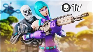 I will make awesome 3d fortnite HD thumbnails