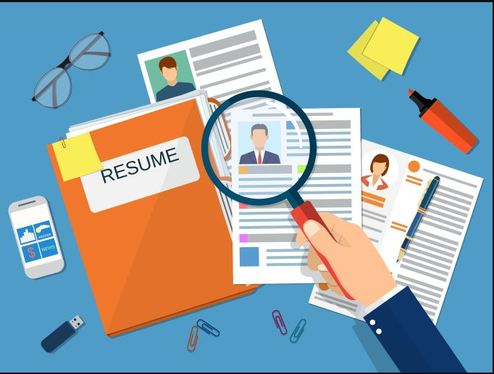 write a resume that helps land the interview