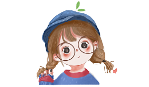 I will draw cute illustration in my style