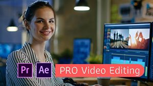 I will edit your video like pro